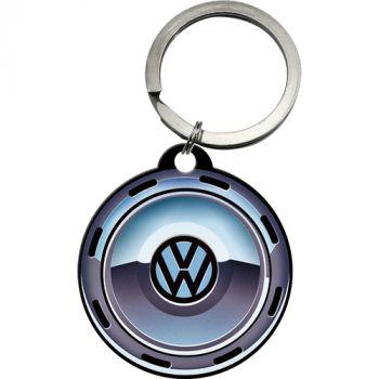 Avaimenperä VW - Wheel