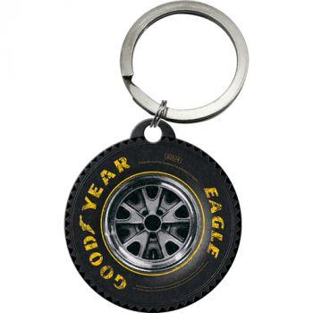 Avaimenperä Goodyear - Wheel