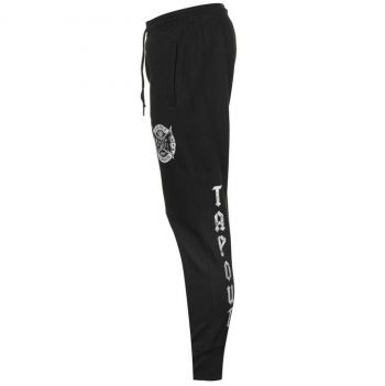 COLLEGEHOUSUT - CORE JOGGERS - TAPOUT