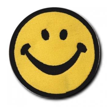 KANGASMERKKI - SMILE (50024)
