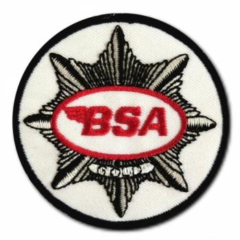 KANGASMERKKI -BSA (50049)