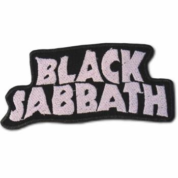 KANGASMERKKI - BLACK SABBATH (50077)
