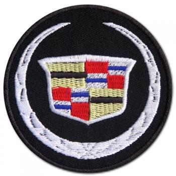 KANGASMERKKI - CADILLAC (50071)
