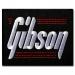 KANGASMERKKI - GIBSON (50075)