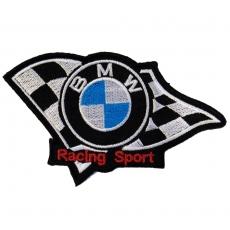 KANGASMERKKI - BMW RACING SPORT (50104)