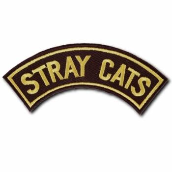 KAARIMERKKI - STRAY CATS (50209)