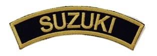 KAARIMERKKI - SUZUKI (50227)
