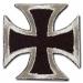 KANGASMERKKI - IRON CROSS (50435)