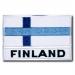 KANGASMERKKI - FINLAND (50438)