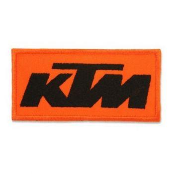 KANGASMERKKI - KTM (50626)