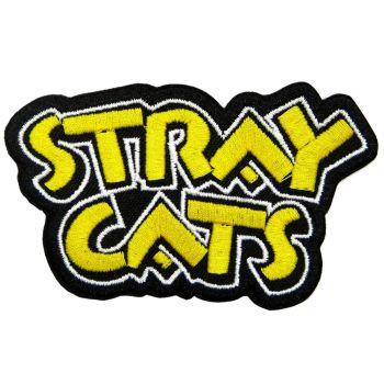 KANGASMERKKI - STRAY CATS (50636)