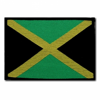 KANGASMERKKI - JAMAICA (50639)
