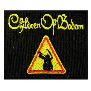 KANGASMERKKI - CHILDREN OF BODOM (50656)