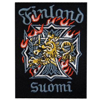 KANGASMERKKI - FINLAND  (50664)