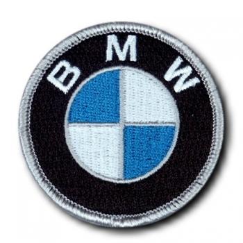 KANGASMERKKI - BMW (50765)