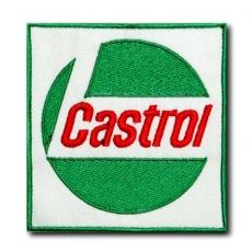KANGASMERKKI - CASTROL (50784)