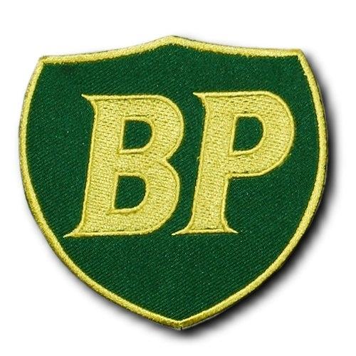 KANGASMERKKI - BP (50785)