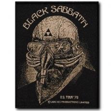 KANGASMERKKI - BLACK SABBATH (50804)