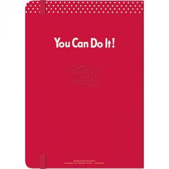 Muistikirja We Can Do It