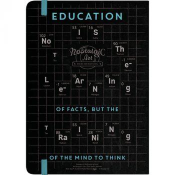 Muistikirja Einstein - Genius Notes