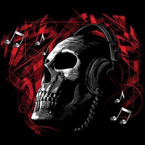 DEADPHONES (558A)