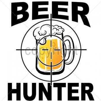 BEER HUNTER (581A)