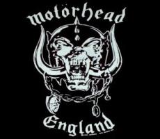 MOTÖRHEAD -England (589)