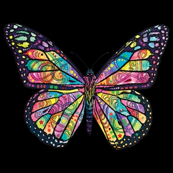 BUTTERFLY (596A)