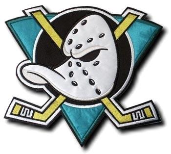 SELKÄMERKKI: Mighty Ducks (60056)