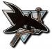 SELKÄMERKKI: San Jose Sharks (60058)