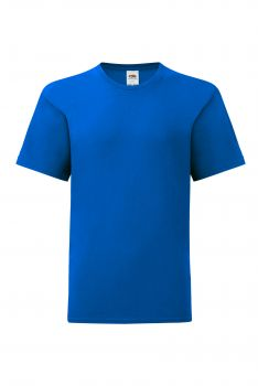 LASTEN ICONIC T Royal Blue
