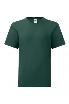 LASTEN ICONIC T Forest Green