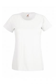 NAISTEN VALUEWEIGHT T-PAITA White