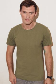 ICONIC T Classic Olive
