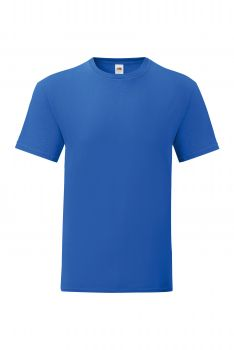 ICONIC T Royal Blue