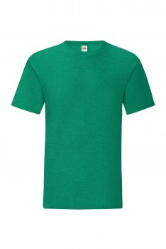 ICONIC T Heather Green