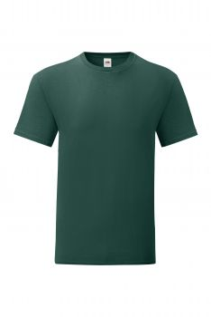 ICONIC T Forest Green