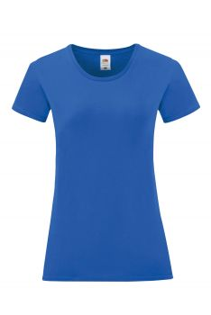 NAISTEN ICONIC T Royal Blue