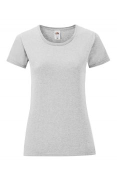 NAISTEN ICONIC T Heather Grey
