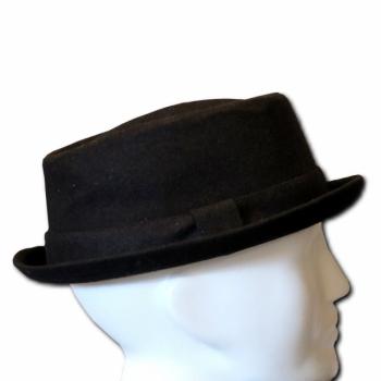 HATTU - PORKY PIE HAT (70145)