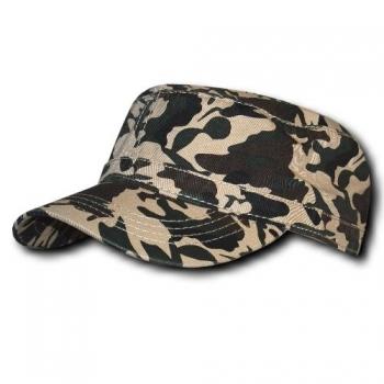 ARMYLIPPIS - Uniform Camo-khaki