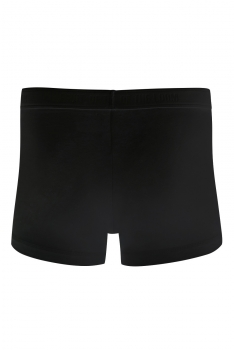 CLASSIC SHORTY BOXER 2-PACK Black