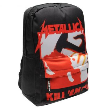 Reppu - METALLICA KILL