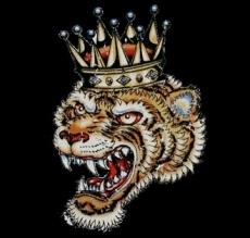 KING TIGER (713)