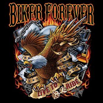BIKER FOREVER GAMBLE (720)