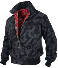 Nightcamo HARRINGTON TAKKI (Knightsbridge-London)