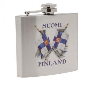 SUOMI FINLAND - TASKUMATTI
