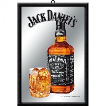 Peili Jack Daniel's PULLO JA LASI
