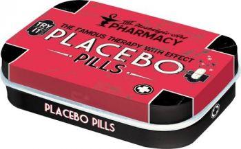 Pastillirasia Placebo Pills