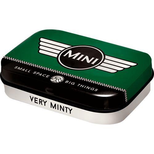 Pastillirasia Mini logo